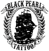 Black Pearl Tattoo